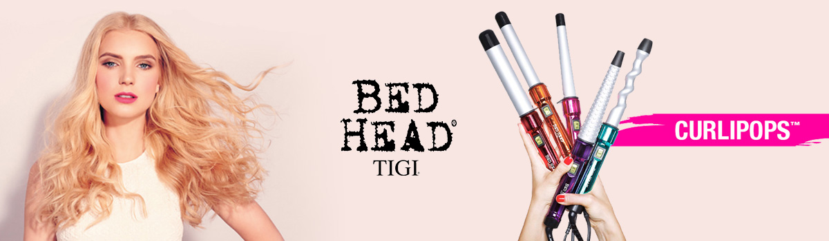 Featured Image Of Bed Head Tigi Curling Iron Reviews