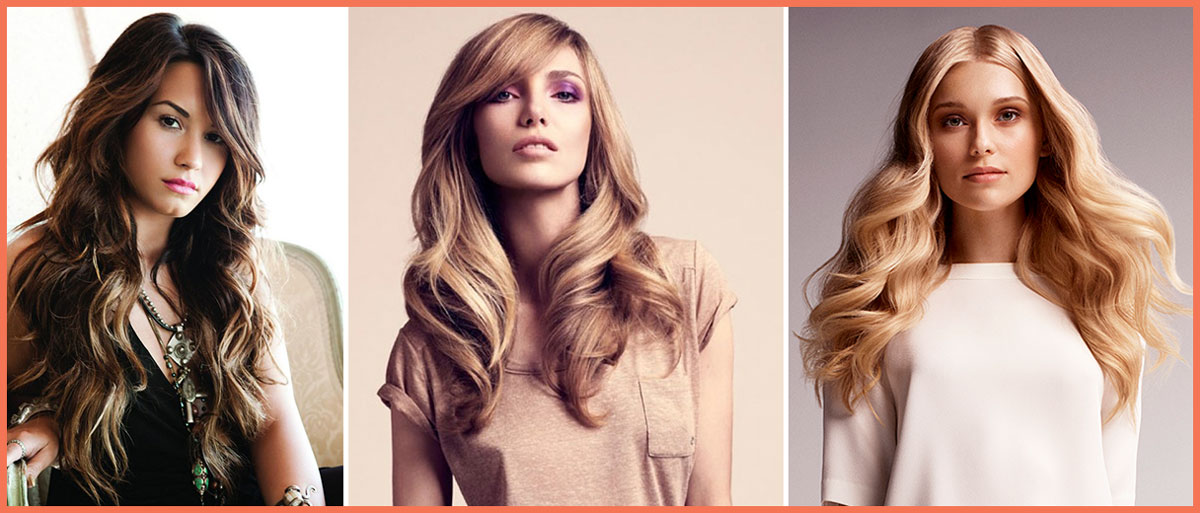 Hairstyles Of Bed Head Curling Iron