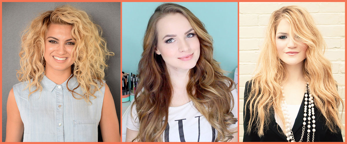 Hairstyles Of Sultra Curling Iron