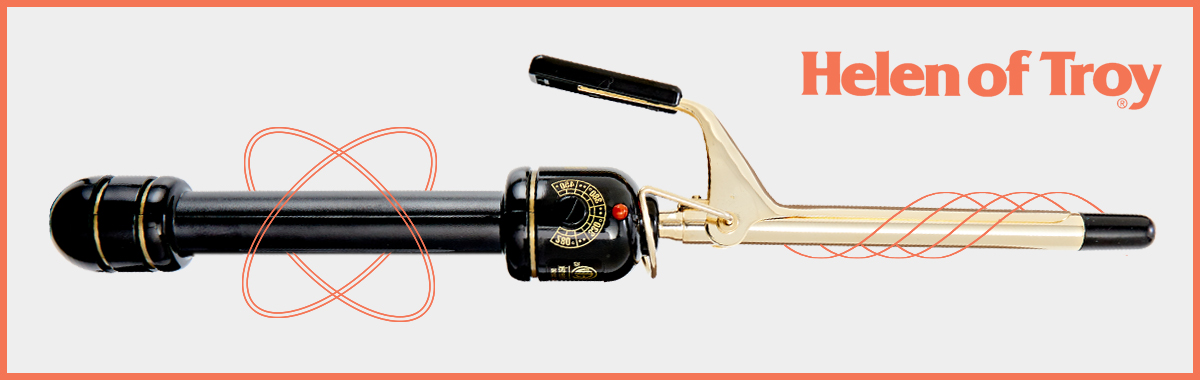 Technical Viewpoints Of Helen of Troy Curling Iron