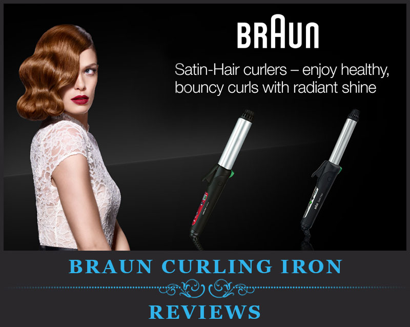 Featured Image Of Braun Curling Iron Reviews