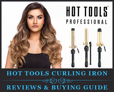 956f9b9251bd Hot Tools Curling Iron Reviews   Buying Guide (April. 2019)