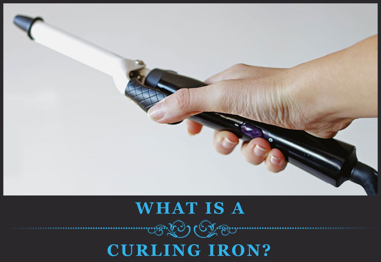 Featured Image Of What Is A Curling Iron