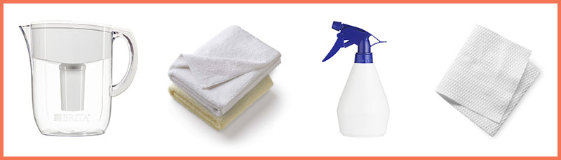 Necessary Components Of Regular Curling Iron Cleaning