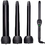 HSI Professional Curling Iron Set - V2 Apr