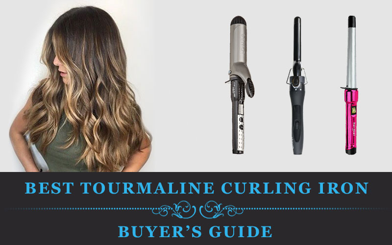 c3dd0093e23 3 Best Tourmaline Curling Irons (April. 2019) - Reviews and Buyer s ...