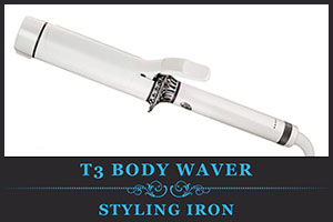 T3 Body Waver Styling Iron Review