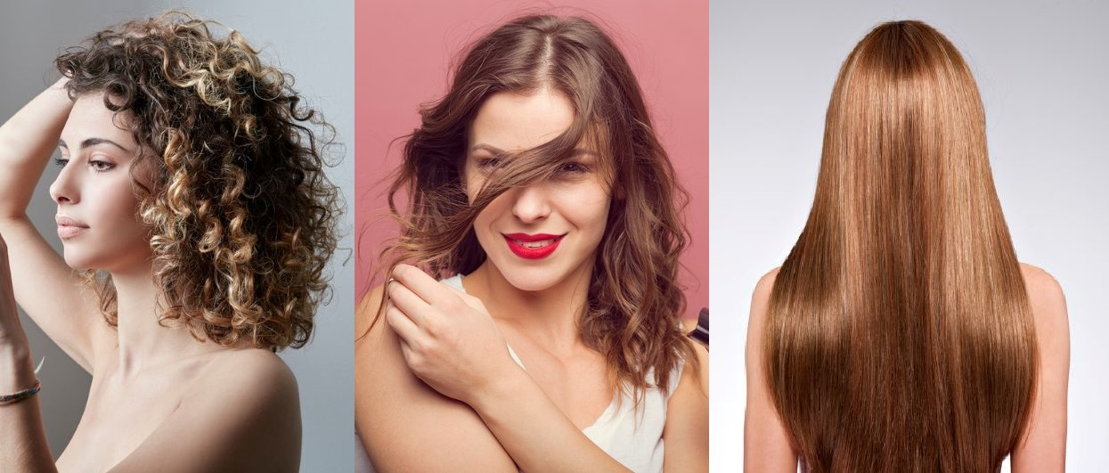 The Ultimate Curling Iron Guide For All Hair Types